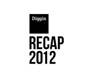 Diggin.pl Recep 2012 — Podsumowanie roku
