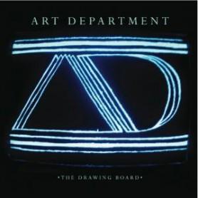 Art-Department-The-Drawing-Board-Crosstown-Rebels