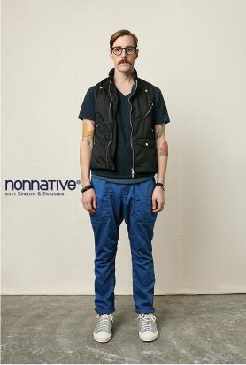 Nonnative 2011