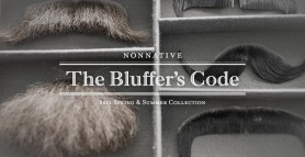 The Bluffer`s Code
