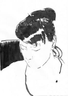 Mickey Wyrozębska