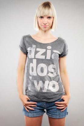 Young Polish Fashion   Pan Tu Nie Stał
