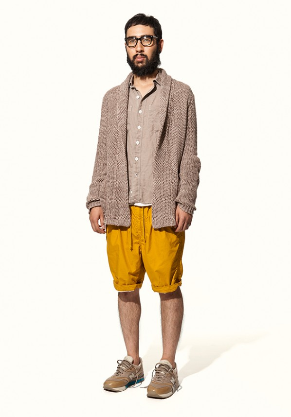 nonnative spring/summer 2012