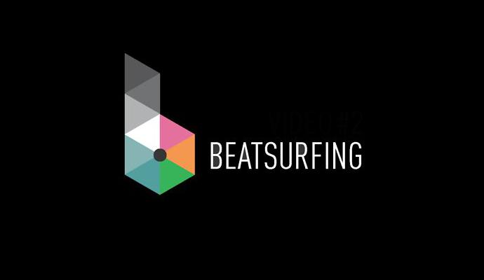 beatsurfing