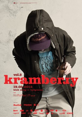 kramberry-vol2-plakat