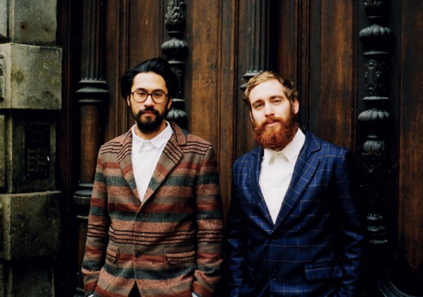 A Kind Of Guise for autumn and winter